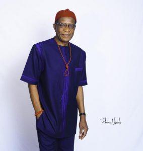 Nze (Prince) Charlie O. Chiaka Muruako – Dikenaechemba President